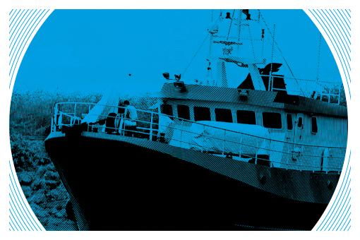 Les filières Pêche et aquaculture